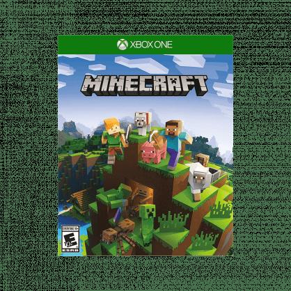Minecraft (Xbox)