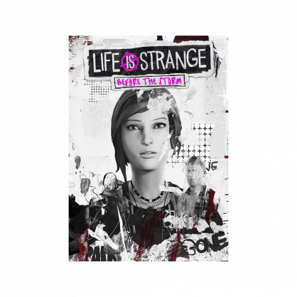 Life Is Strange: Before the Storm (PC)