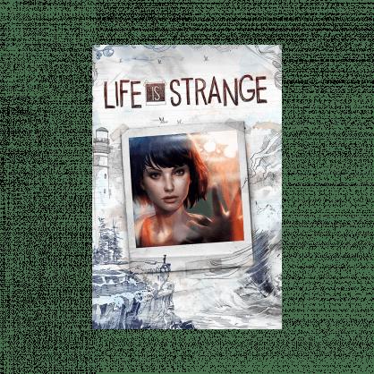 Life is Strange Complete Season (Episodes 1-5) (PC)