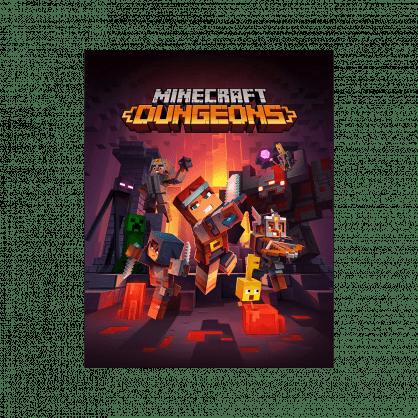 Minecraft Dungeons – Windows 10