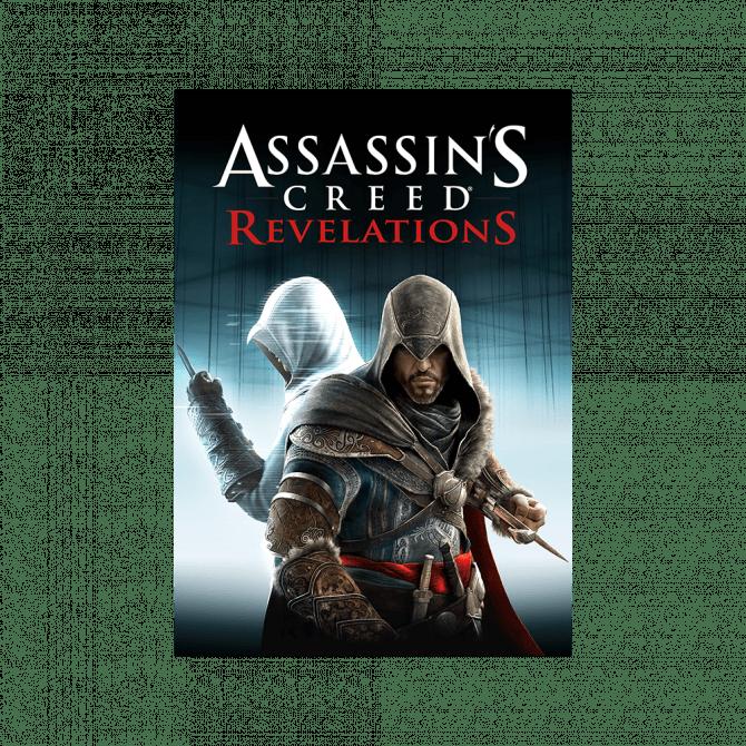 Assassin's Creed: Revelations (PC)