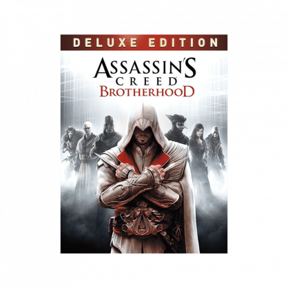 Assassin's Creed: Brotherhood – Deluxe Edition (PC)