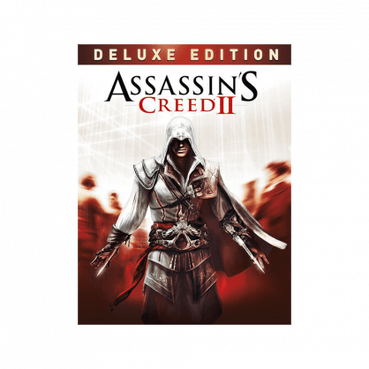 Assassin's Creed II: Deluxe Edition (PC)