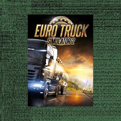 Euro Truck Simulator 2 (PC)