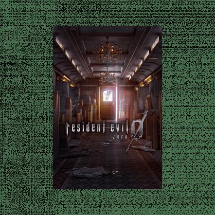 Resident Evil 0 / Biohazard 0 HD Remaster (PC)