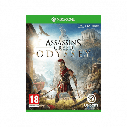 Assassin's Creed Odyssey (Xbox)