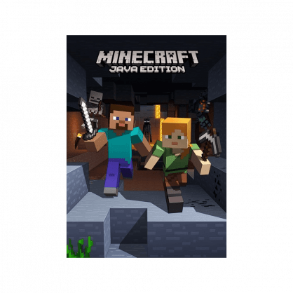 Minecraft: Java Edition (PC)