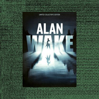 Alan Wake: Collector's Edition (PC)