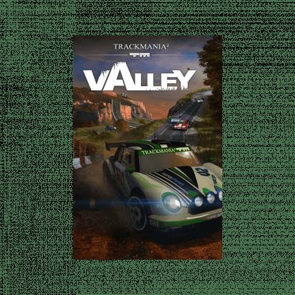 TrackMania 2: Valley (PC)