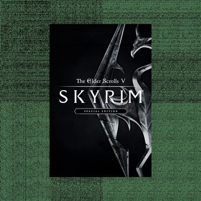 Elder Scrolls V: Skyrim Special Edition (PC)