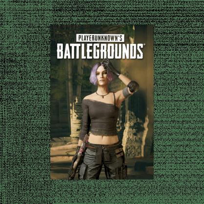 PlayerUnknown's Battlegrounds (Xbox)