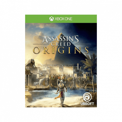 Assassin's Creed Origins (Xbox)