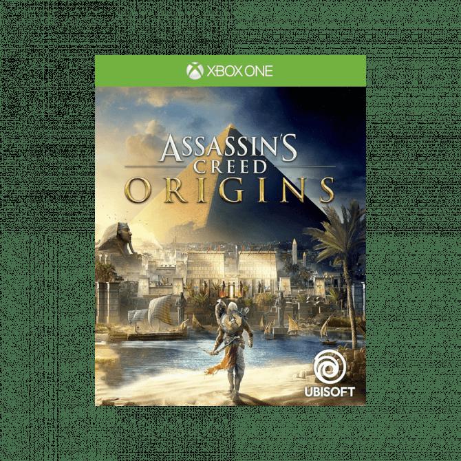 Assassin's Creed Origins (Xbox)