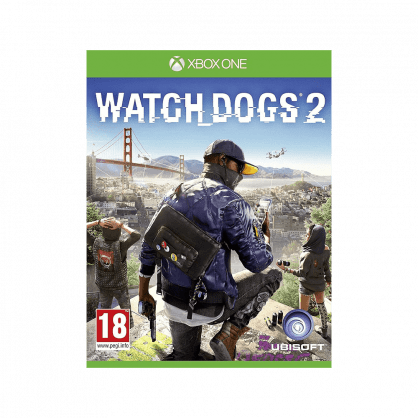 Watch Dogs 2 (Xbox)