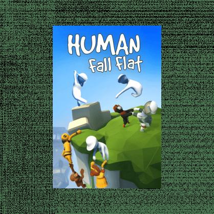 Human: Fall Flat (PC)