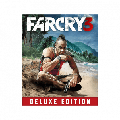 Far Cry 3: Deluxe Edition (PC)