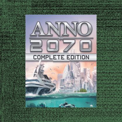 Anno 2070 Complete Edition (PC)