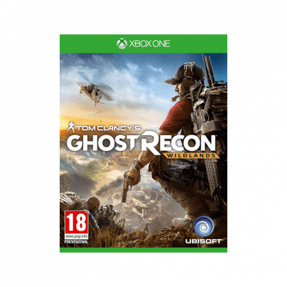 Tom Clancy's Ghost Recon: Wildlands (Xbox)