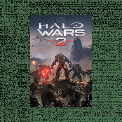 Halo Wars 2 (Xbox / Windows 10)