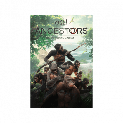 Ancestors: The Humankind Odyssey (PC)