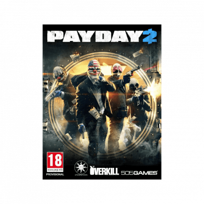 Payday 2 (PC)