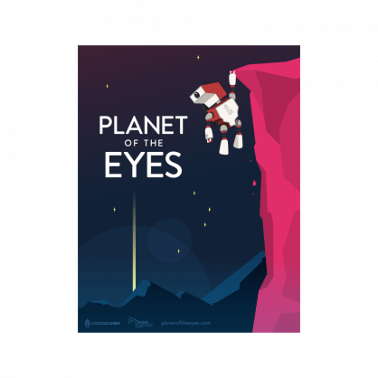 Planet of the Eyes (PC)