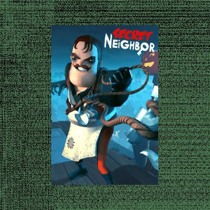 Secret Neighbor (PC)