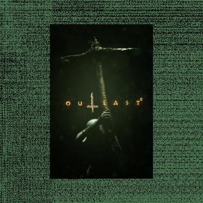 Outlast 2 (PC)