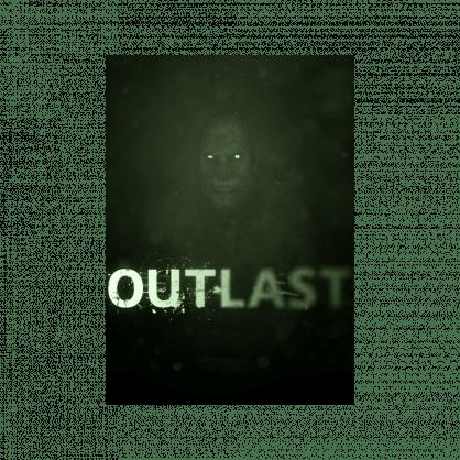 Outlast (PC)
