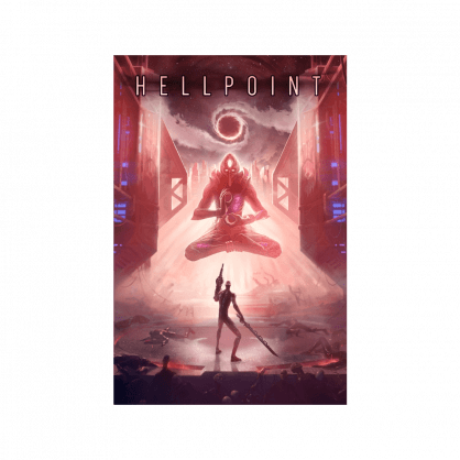Hellpoint (PC)