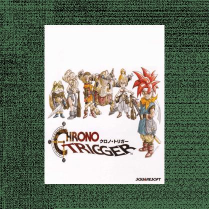 Chrono Trigger (PC)