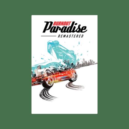 Burnout Paradise Remastered (PC)