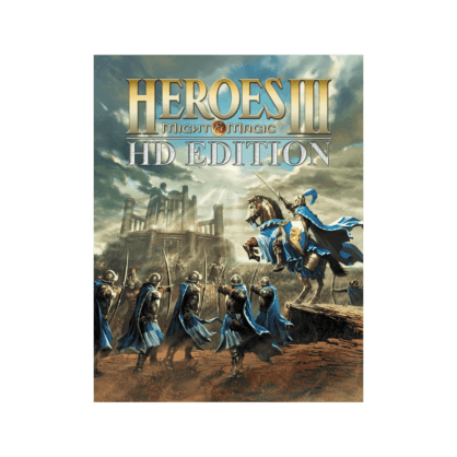 Heroes of Might & Magic III – HD Edition (PC)
