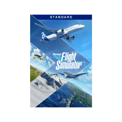 Microsoft Flight Simulator: Standard (PC)