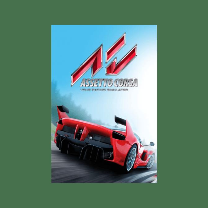 Assetto Corsa (PC)