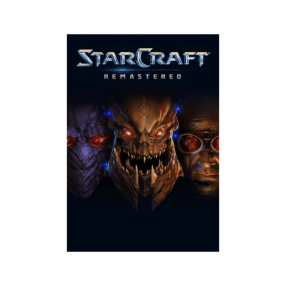 StarCraft Remastered (PC)