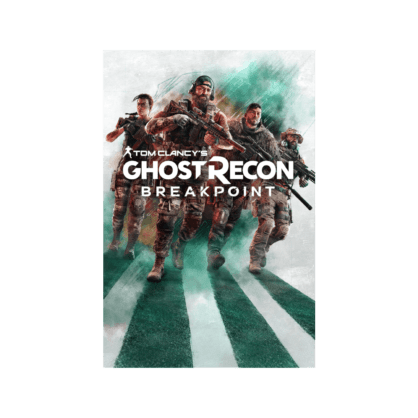 Tom Clancy's Ghost Recon Breakpoint (PC)