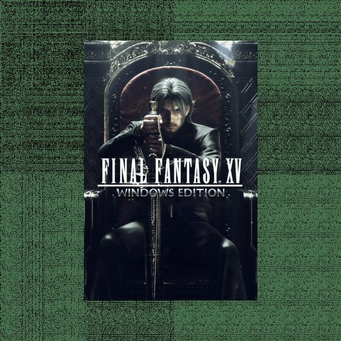 Final Fantasy XV Windows Edition (PC)