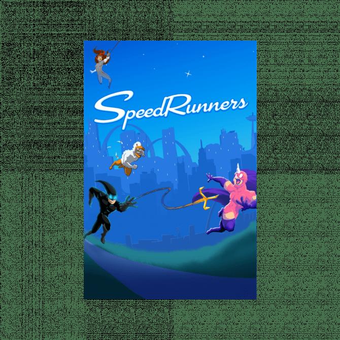 SpeedRunners (PC)