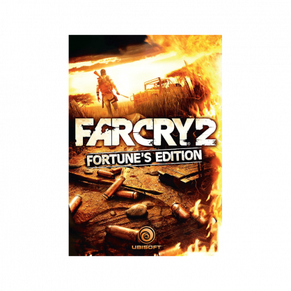 Far Cry 2: Fortune's Edition (PC)
