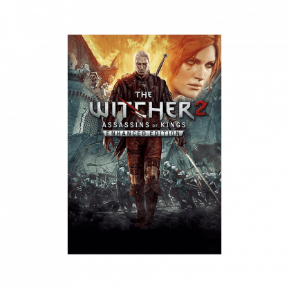 The Witcher 2: Assassins of Kings Enhanced Edition (PC)
