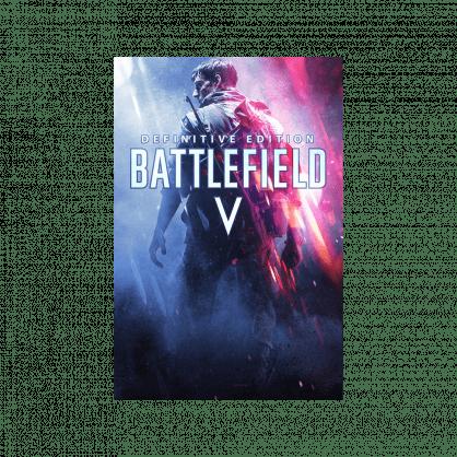 Battlefield V Definitive Edition (PC)