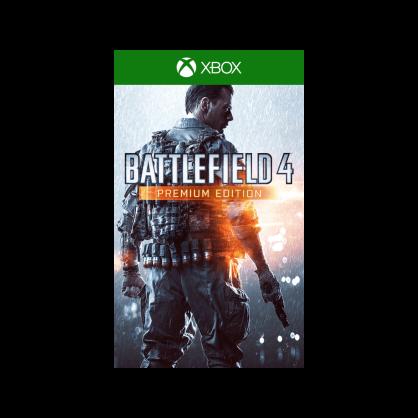 battlefield 4 premium xb