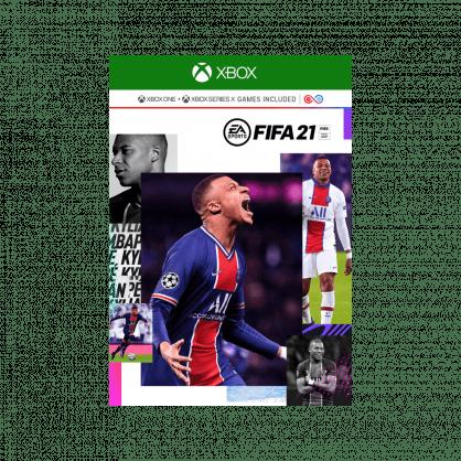 FIFA 21 Standard Edition (Xbox)