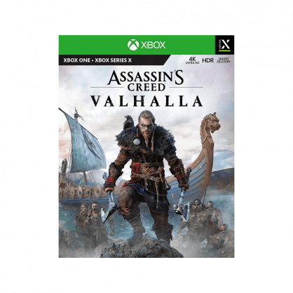 Assassin's Creed Valhalla (Xbox)